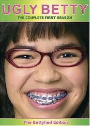 UGLY BETTY (1RA. TEMPORADA)