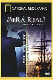 SERA REAL? JACK EL DESTRIPADOR/BARCOS FANTASMAS - NATIONAL GEOGRAPHIC