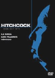 ALFRED HITCHCOCK (PACK)