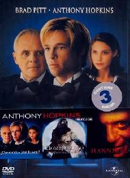 ANTHONY HOPKINS (PACK)