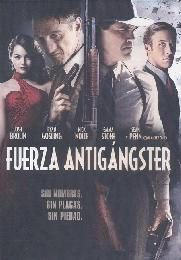 FUERZA ANTIGANGSTER